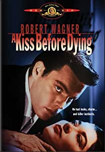 A Kiss Before Dying [Import]