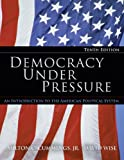 Voices in Democracy, Cummings, Milton C. and Wise, David, 0534631037