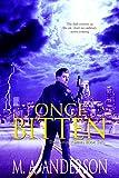 Once Bitten (The Dark Legacy urban fantasy series Book 2)
