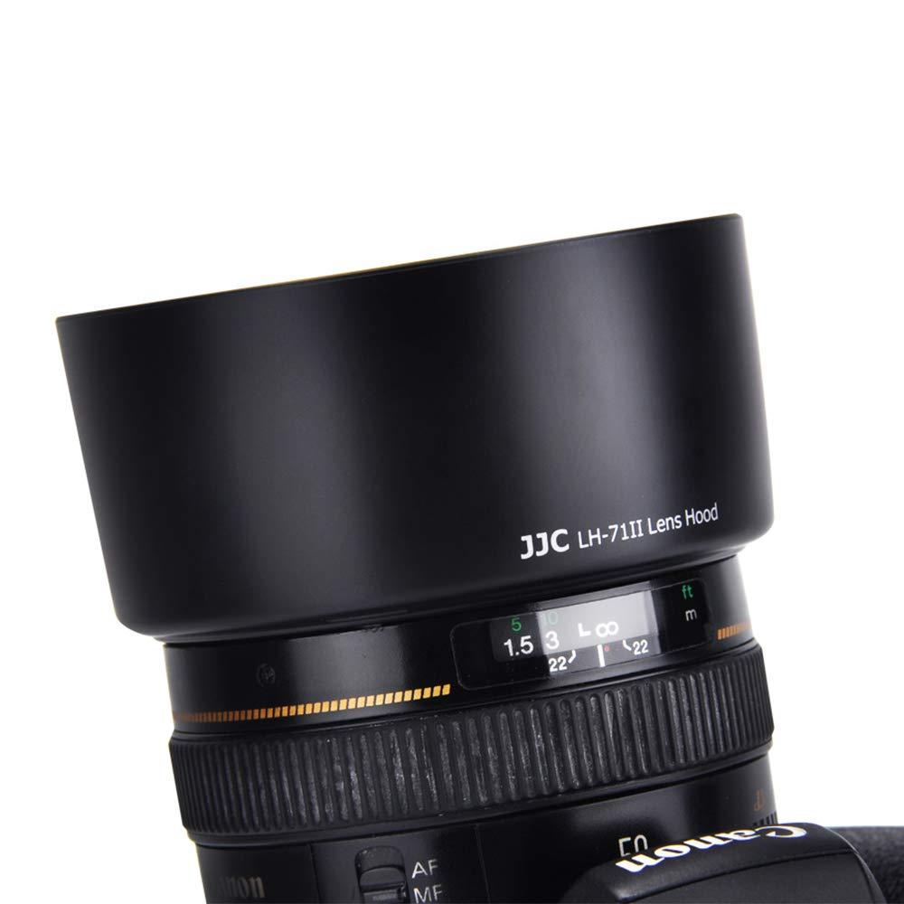 4 Pack Vello ES-71II Dedicated Lens Hood