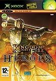 Kingdom Under Fire: Heroes (Xbox)