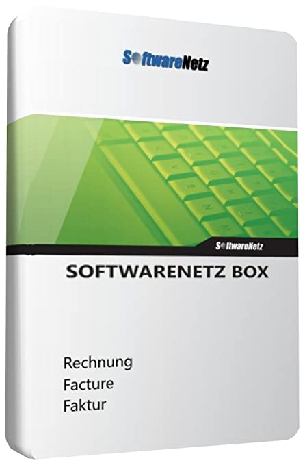 Softwarenetz Rechnung 4 Amazonde Software