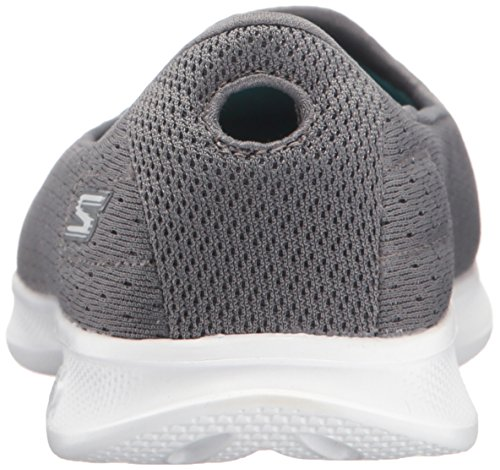 SS17 Skechers Chaussure Charcoal Womens Origin Step Lite Go RwzxRqY