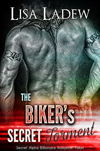 The Biker's Secret Torment: MC Romance: Talon (Rosesson Brothers Book 2)