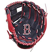 fan products of Wilson A200 Youth MLB 10