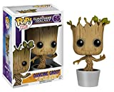 Funko POP! Marvel Guardians of the Galaxy Dancing Groot Bobble Vinyl Figure 65#