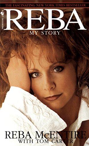 Reba: My Story cover