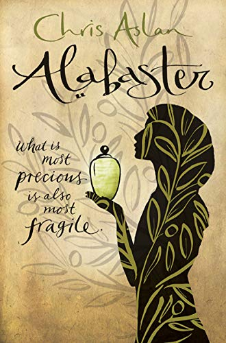 Vase Precious - Alabaster: What Is Most Precious Is Also Most Fragile