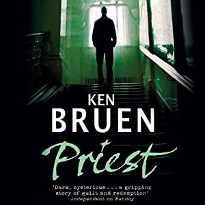 Priest Audiobook