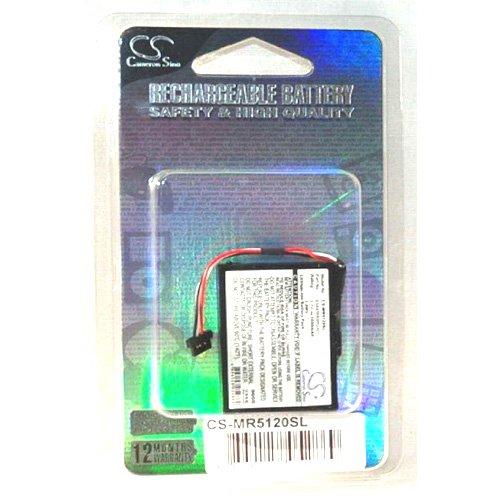Simply Silver - New GPS Battery Magellan RoadMate 5145TLM 5120LMTX 5045LM 5045MU 5045TEU 1050mAh