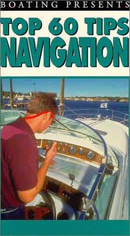 Top 60 Tips Navigation [VHS] (Non Navigation)