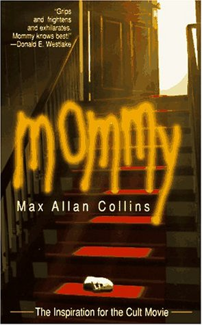 book cover of Mommy