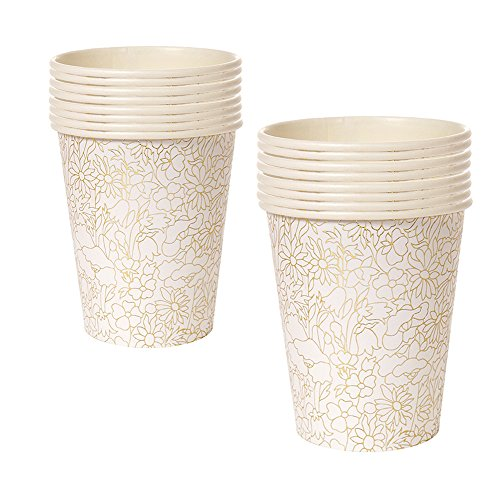 Meri Meri Abstract Betsy Party Cups 2 Pack (16 Cups)