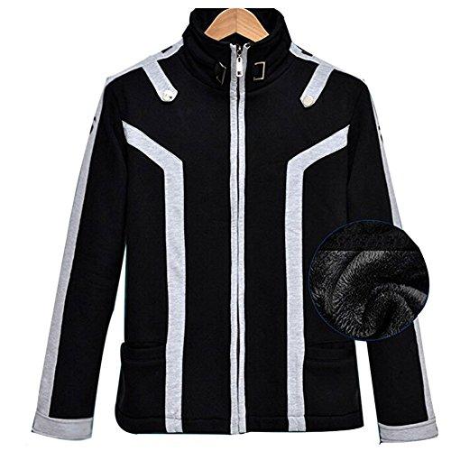 HOLRAN Online Fleece cosplay Costumes product image