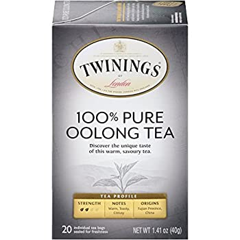 Twinnings of London Pure Oolong Tea