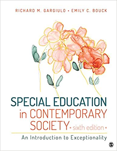 Amazon special education in contemporary society an special education in contemporary society an introduction to exceptionality 6th edition kindle edition fandeluxe Image collections