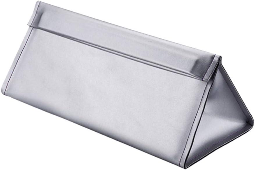 SPDYCESS PU Bolsa para Supersonic Secador de Pelo Supersonic Estuche Protector Cuero de PU Estuche Viajes Funda Bolso Magnética Funda: Amazon.es: Hogar