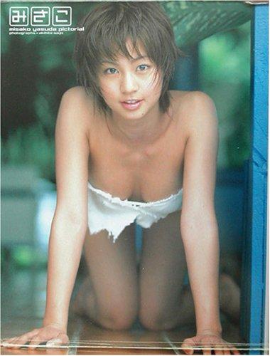 安田美沙子写真集 みさこ