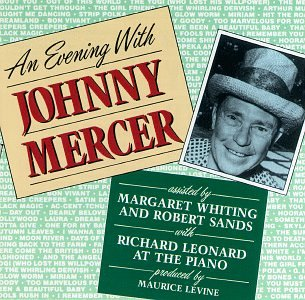 Evening With Johnny Mercer