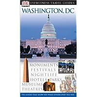 Eyewitness Travel Guides Washington Dc