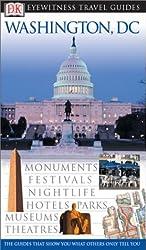 Washington, D.C. (DK Eyewitness Travel Guides)