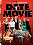 Date Movie: Unrated Edition (Widescreen/Full Screen) (Bilingual)
