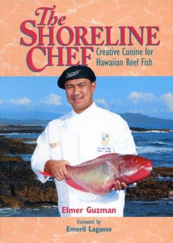 The Shoreline Chef by Elmer Guzman