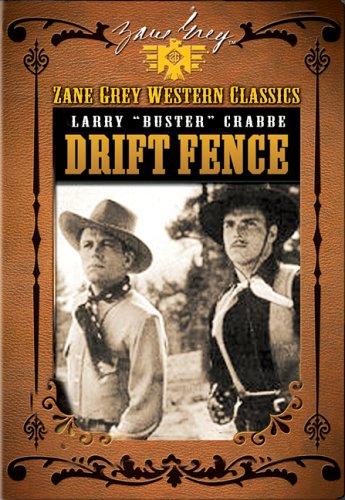 (Drift Fence)