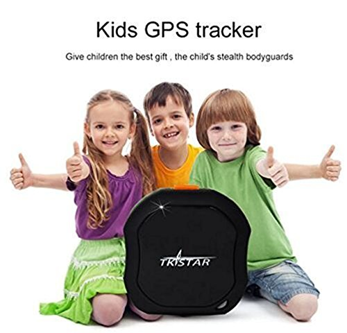 Locator Device,Hangang Tracking Device GPS Car/Vehicle/Kid/Pet/Elderly Tracker GPS Real Time Tracking Waterproof with SOS Call Function by Hangang (Image #3)