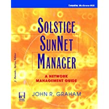 Solstice Sunnet Manager: A Network Management Guide