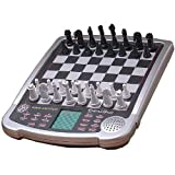 excalibur chess - EXCALIBUR ELECTRONIC 915-2 King Arthur Electronic Chess