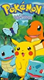Pokemon - Poke-Friends (Vol. 4) [VHS]