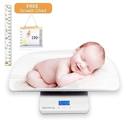 Amazon.com: Báscula multifunción para bebé, para mascotas ...