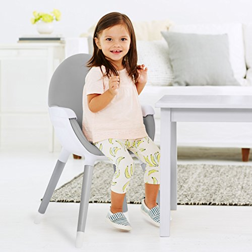 Skip Hop Tuo Convertible High Chair, Clouds by Skip Hop (Image #8)