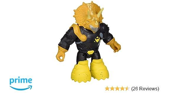 Amazon.com: Teenage Mutant Ninja Turtles Mozar Figure: Toys ...