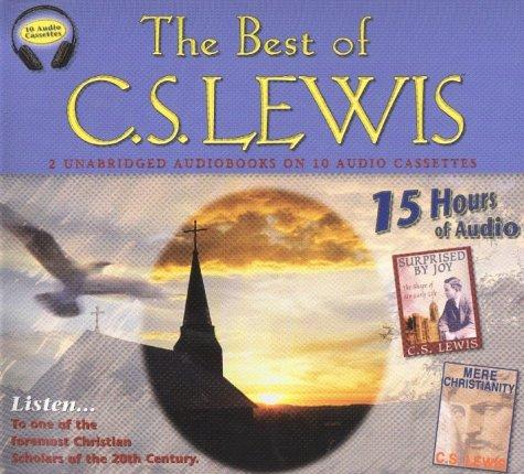 Download The Best of C.S. Lewis pdf epub