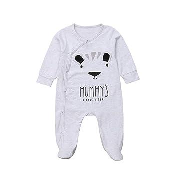 I Love Mummy /& Daddy Newborn Baby Boys Girls Cute Babygrows Sleepsuit Rompers