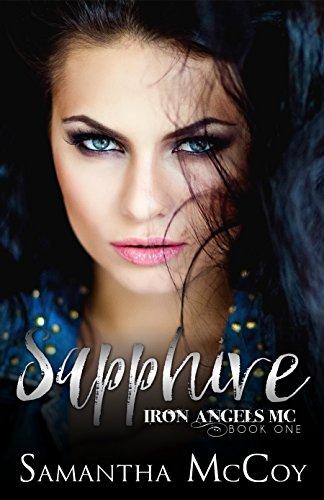 Sapphire: Iron Angels, MC (Book (Sapphire Iron)