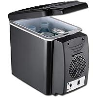 KKmoon 6L Mini Refrigerador y Calentador Portátil