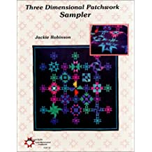Three Dimensional Patchwork Sampler