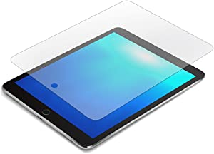 Targus Screen Protector for iPad (6th gen/5th gen), iPad Pro (9.7-inch), iPad Air 2, and iPad Air, Optimal Clarity with Anti-Scratch Resistant and Fingerprint Proof, Clear (AWV1252US)