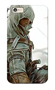 Bwjqex-2418-ispkgyj Case Cover Protector Series For Iphone 6 Assassins Creed Case For Lovers