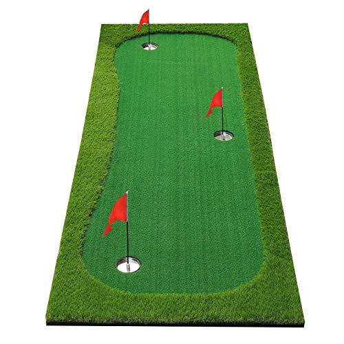 BOBURN Golf Putting GreenMat-Golf