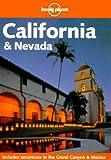 California and Nevada, Andrea Shulte-Peevers and David Peevers, 0864426445