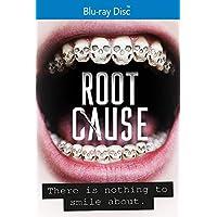 Root Cause [Blu-ray]