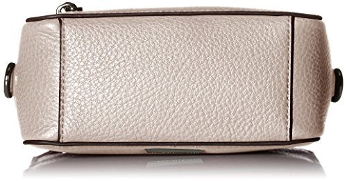 Blush Bag Soft Minkoff 4 Rebecca Moto Camera Zip acHwp