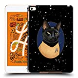 Official Star Trek Sulu Cats TOS Hard Back Case Compatible for iPad Mini (2019)