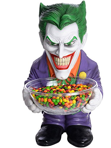 DC Comics Joker Candy Holder and Bowl]()