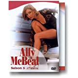 Ally McBeal : Saison 5, Partie A - Édition 3 DVD
