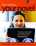 New Novelist--Start Writing Your Novel